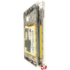 Estrutura frontal Huawei P9 Lite VNS-L21 VNS-L22 VNS-L23 VNS-L31 VNS-L53