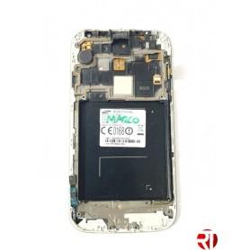 Quadro frontal Samsung Galaxy GT-i9500 i9505 Original