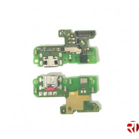 Conector de carregamento Samsung Galaxy GT-i9500 i9505 Original