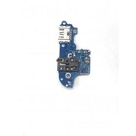 Conector carga placa Realme 3I RMX1827
