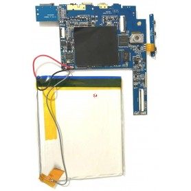 Motherboard Woxter PC 85 IPS Dupla