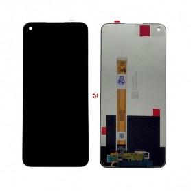 Tela sensível ao toque e tela Oppo A53s A53 A53S 2020 CPH2127