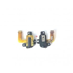 Jack De Áudio Huawei MediaPad T3 10 AGS-L09 AGS-W09 AGS-L03 Original