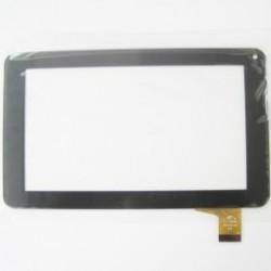 FPC-TP070098 Tela sensível ao toque FPC-TP070129 digitalizando vidro