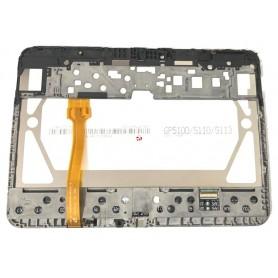 Tela cheia Samsung Galaxy Tab 3 10.1 P5200 Original