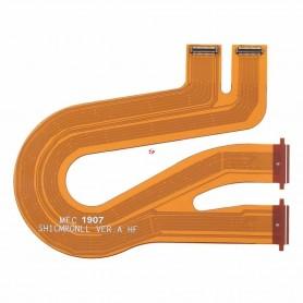 Cabo Flex LCD Huawei Mediapad M5 10.8 CMR-AL09 CMR-W09