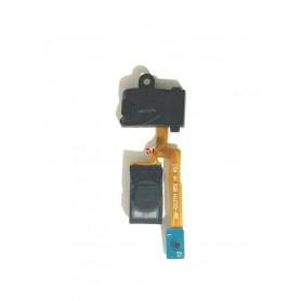 Flex jack de áudio e alto falante fone ouvido Samsung Galaxy Grande Prime G531 G531F G531H G530 G5308 Original