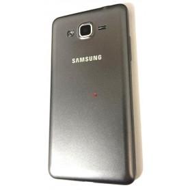 Tampa traseira para Samsung Galaxy Grand Prime G531 cinza