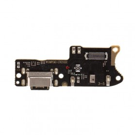 Conector carga placa Xiaomi pouco M3 M2010j19cg M2010j19ct