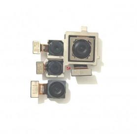 Camara traseira Huawei Nova 5T YAL-L21 Yale-L61A ORIGINAL