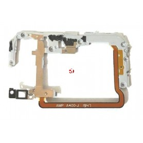 Suporte Motherboard + antena NFC Huawei P30 Lite MAR-Lx1m LX2 Lx2j Lx1a Original