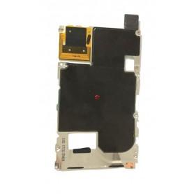 Placa metalica Sony Xperia XZ F8331 F8332