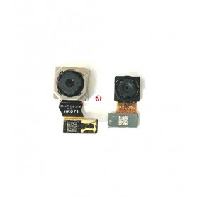 Câmeras Traseiras Xiaomi Redmi 8 Original