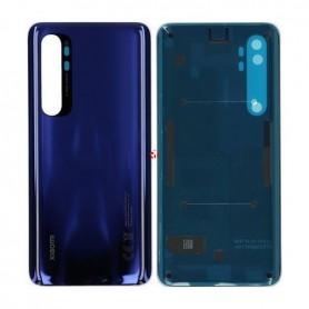 Tampa traseira Xiaomi a Minha Nota 10 Lite M2002F4LG MZB9218EU caixa