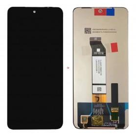 Exibição Xiaomi Redmi Nota 10 5G M2103K19G