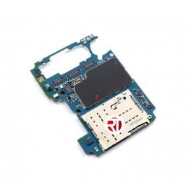 Placa mãe do Samsung Galaxy A41 A415 SM-A415F/notificação de status de entrega Original livre