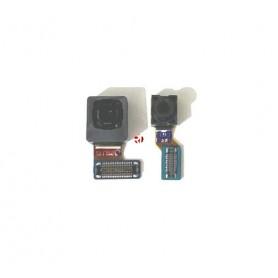 Câmera frontal e scanner de íris Samsung Galaxy S9 Plus G965F Original