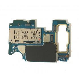 Placa mãe do Samsung Galaxy A71 SM-A715 Original livre