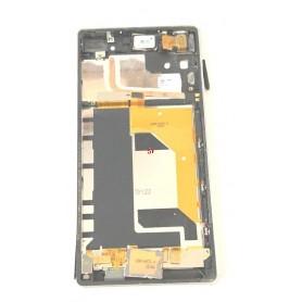 Estrutura frontal Sony Xperia Z3