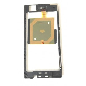 Quadro intermediário com NFC Sony Xperia Z3 Mini compact Original