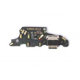 Original Huawei Companheiro 20 conector de carregamento