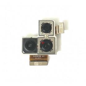 Original Huawei Companheiro 20 câmera traseira