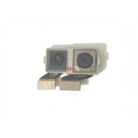 Câmera traseira LG K50 Original