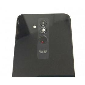Botão HOME + Lente Da Câmera Huawei Companheiro 20 Lite SNE LX1 LX2 lx3 Original
