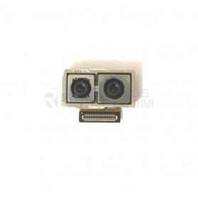 Huawei Companheiro 10 Alp-L09 desmontagem câmera traseira