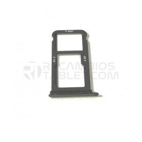 Bandeja Sim Huawei Companheiro 10 Alp-L09 adaptador