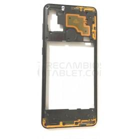 Marco trasero Samsung Galaxy A21s A217 desmontaje