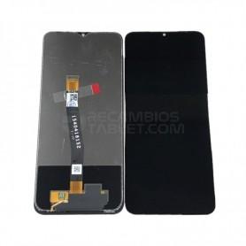 Exibição Samsung Galaxy A22 5g A226B / DS A226 Original
