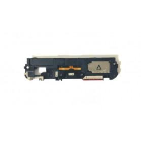 Tampa Traseira Módulo Altifalante Buzzer Huawei Honor 6C DIG-L01 Nova Smart Dig-L21 desmontagem