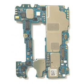 LG G8s ThinQ Motherboard desmontagem livre