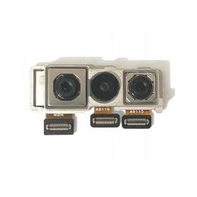 Câmera traseira LG G8s ThinQ desmontagem