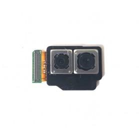 Câmera traseira Samsung Galaxy Note 8 N950F desmontagem