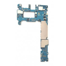 Motherboard Samsung Galaxy Note 8 N950F desmontagem livre