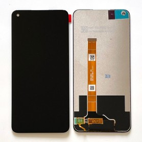 Exibição Oppo A54 5G CPH2195