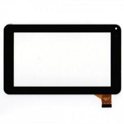 300-N3803K-A00-V1.0 Tela sensível ao toque 070033-fpc-1.0 86V digitalizando vidro