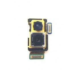 Câmera traseira Samsung Galaxy S10e g970 desmontagem