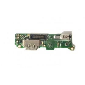 Conector Carga Sony Xperia XA2 H4133 H4131 H4132 placa USB