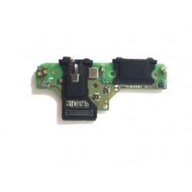 Conector Carregamento LG K50S