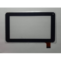 Sunstech ca7dual Touch Screen Digitalizando vidro