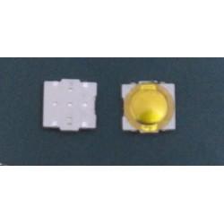 Botão 5x5x0.7mm para tablet ou mp4 tecla