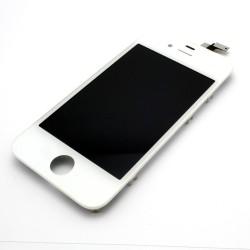 Tela Cheia IPHONE 4 4G LCD + PEN Montada BRANCA