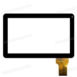 FPC-CY101038-00 A-6767A Pantalla tactil cristal digitalizador