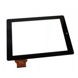300-L4318A-A00 Tela sensível ao toque Onda V972 vidro digitalizador