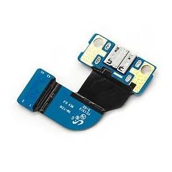 Porto de carregamento micro USB flex Samsung GALAXY Tab 3 8.0 T310 microusb