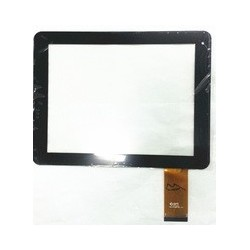 Woxter DX 80 Tela sensível ao toque vidro digitalizador