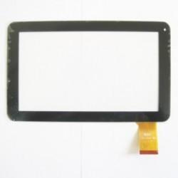 LEOTEC L-Pad Meteor DCX LETAB917 Tela sensível ao toque vidro digitalizador